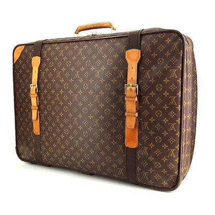 Louis Vuitton luggage Satellite 60