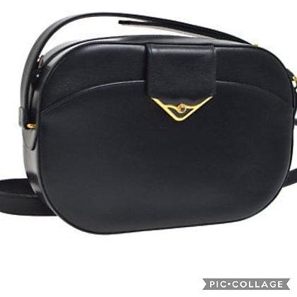 Cartier  (Vintage) Sapphire sac