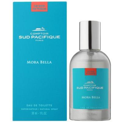 Comptoir sud pacifique  Mora Bella 30ml vapo
