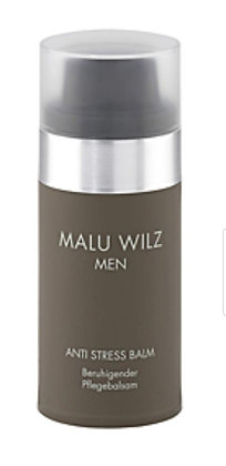Malu Wilz Men anti stress balm pomp