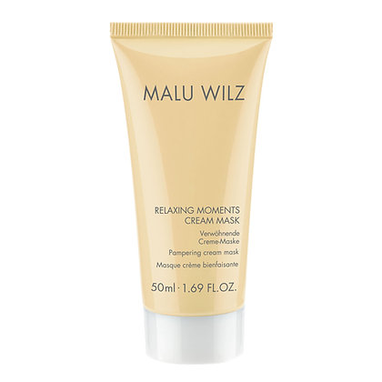 Malu Wilz Relaxing Mask (for dry and red skin)