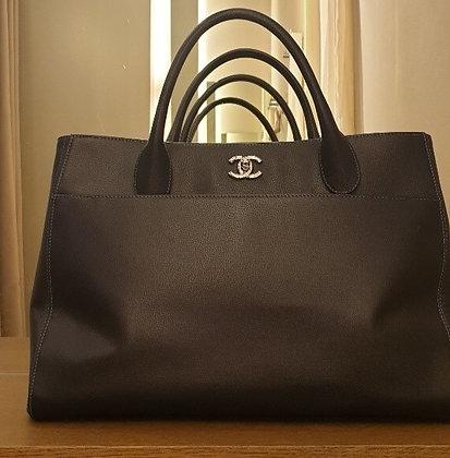 Chanel bag navy