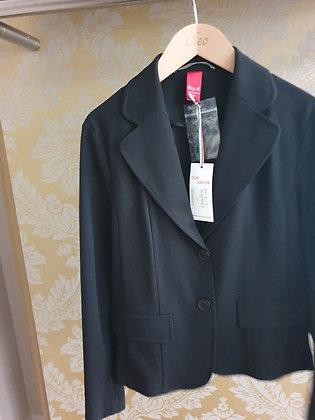 Only-M zwarte  stretch blazer