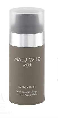 Malu Wilz Men Energy fluid