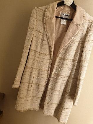 Chanel preloved coat