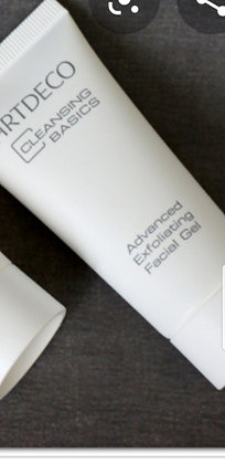 Artdeco exfoliating facial gel 30ml