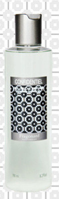 Fragonard Confidentiel  gel douche 250ml