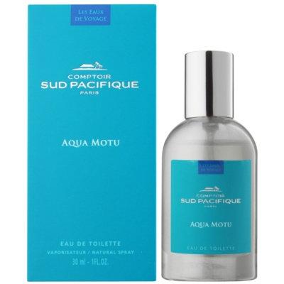 Comptoir sud pacifique Aqua motu 100ml vapo