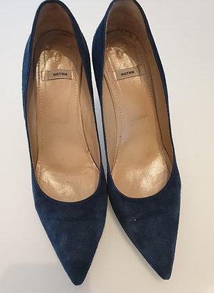 Natan (vintage) blu