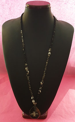Collier chain Bee