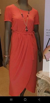 Only M lange jurk Coraille