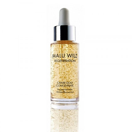 Malu Wilz Gold Concentrate 30ml