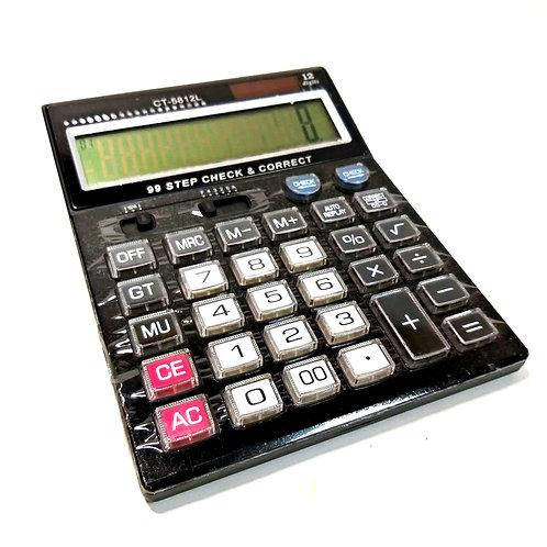 Большой калькулятор CT – 5812L