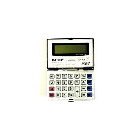 Карманный калькулятор KADIO KD – 333