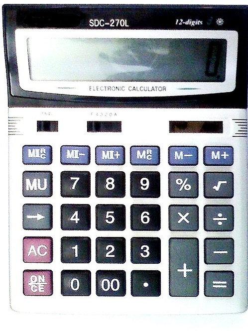 Большой калькулятор SDC – 270L