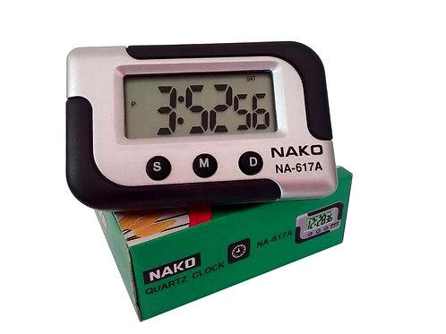 Автомобильные часы NAKO NA – 617A