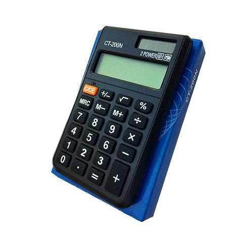 Карманный калькулятор CT – 200N
