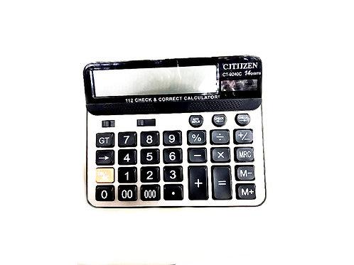 Большой калькулятор CJTJJZEN CT – 9240C
