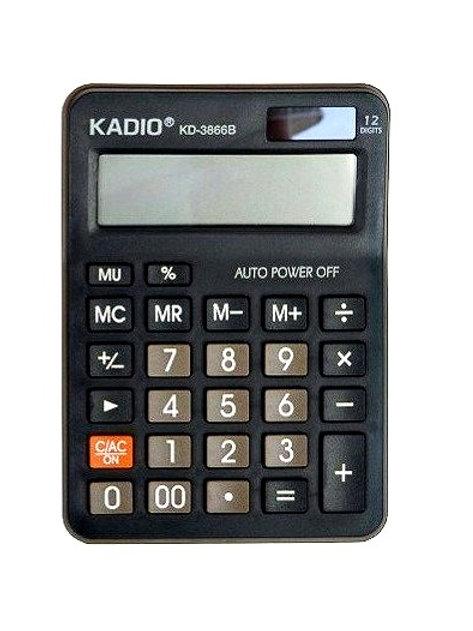Средний калькулятор KADIO KD – 3866B