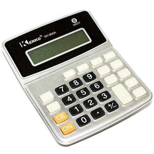 Средний калькулятор KK – 800A