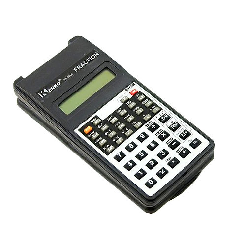 Инженерный калькулятор Kenko KK – 82LB