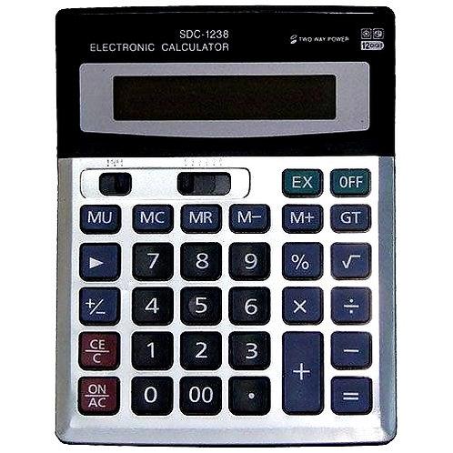 Большой калькулятор SDC – 1238