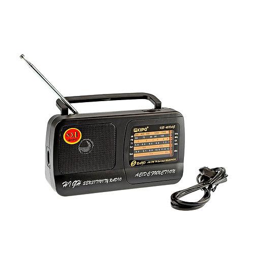 Радиоприемник Kipo KB - 409AC