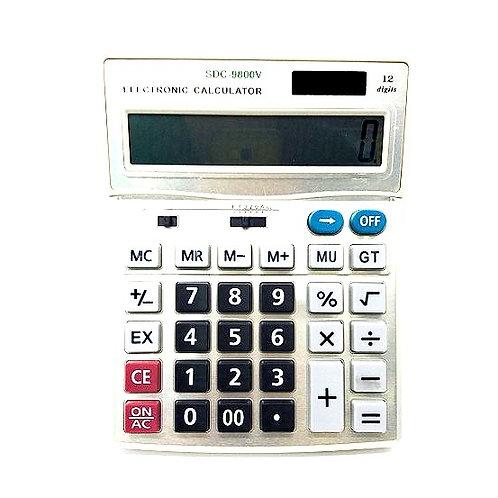 Большой калькулятор SDC – 9800V