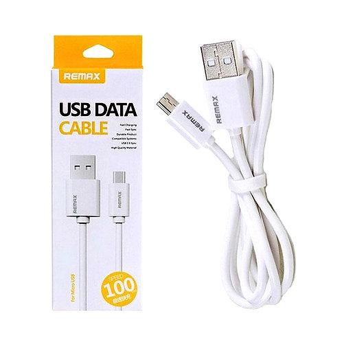 Кабель – USB Remax RC – 007 USB/Micro