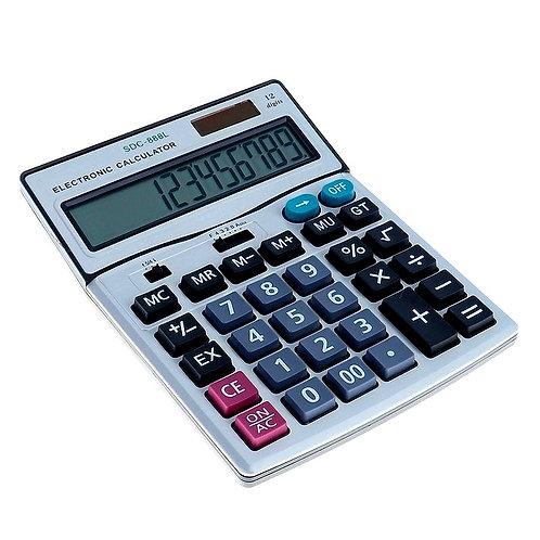 Большой калькулятор SDC – 888L