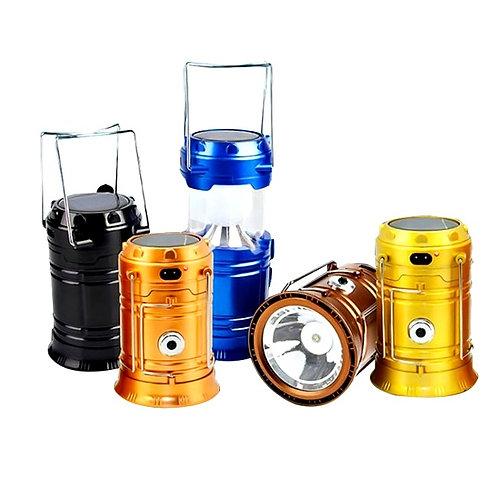 Кемпинговый фонарь HL – 5700T
