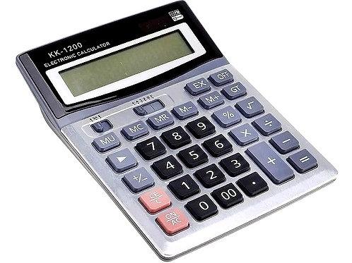 Большой калькулятор SDC – 1200