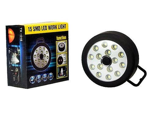 Настенный светильник с даистерик движении TX – 015 SMD