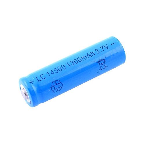 Литий – ионный аккумулятор POLICE LC 14500