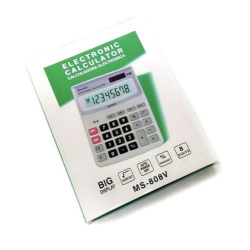 Средний калькулятор MS – 808V