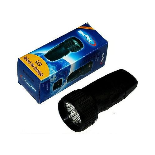 Аккумуляторный фонарь «КОСМОС» HG - 528 - 5