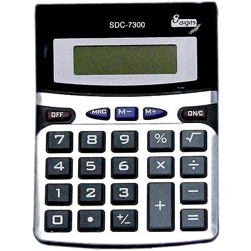 Средний калькулятор SDC – 7300