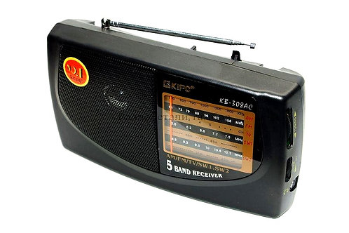 Радиоприемник Kipo KB - 308AC
