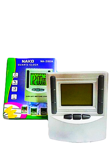 Автомобильные часы NAKO NA – 288А