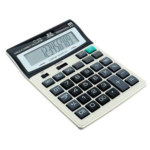 Большой калькулятор CJTJJZEN CT – 912