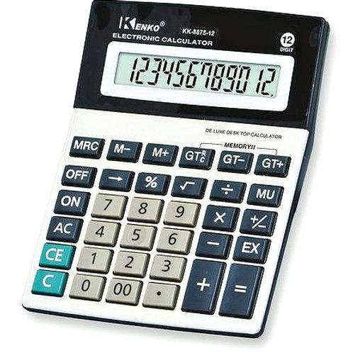 Большой калькулятор Kenko KK – 8875 – 12