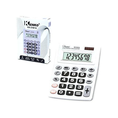 Средний калькулятор Kenko KK – 3181A