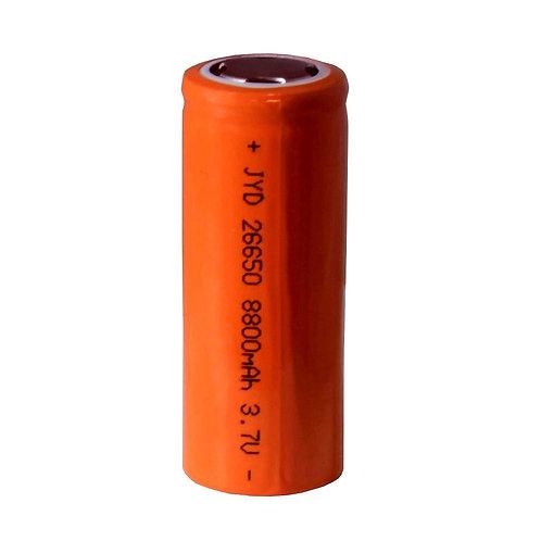 Литий – ионный аккумулятор JYD 26650