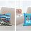 Thumbnail: Coronado 92118 pillow
