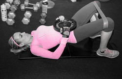 Muscles N Motion Fitness