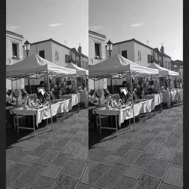 Festival Artisti al Borgo 2019