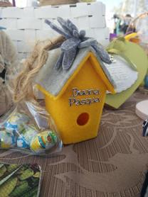 Pasqua Market