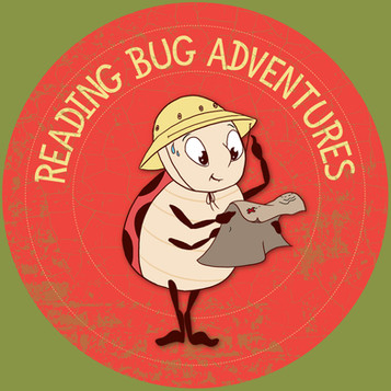Reading Bug Adventures