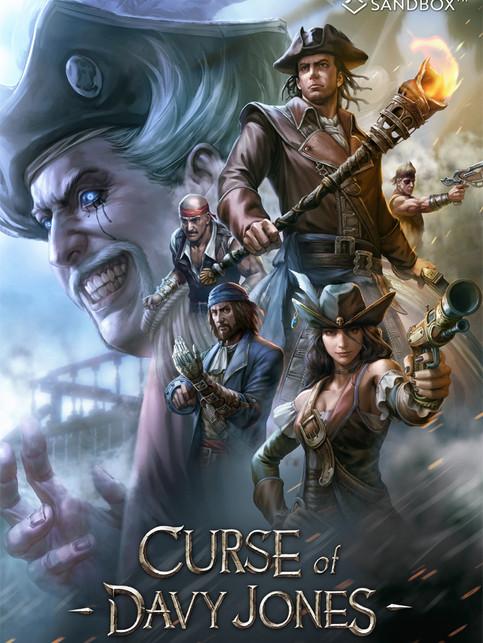 Curse of Davy Jones
