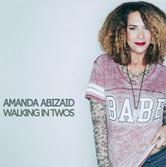 Walking in Twos - Amanda Abizaid